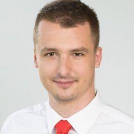 Ing. Dušan Hlavenka