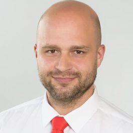 Michal Komora