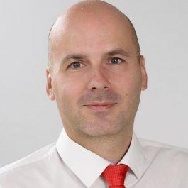 Mgr. Igor Mader