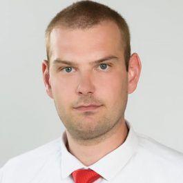 Ing. Michal Mišík