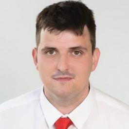 Ing. Tomáš Varchola