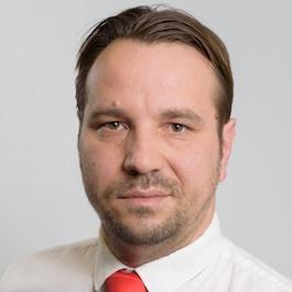 Peter Hornáček